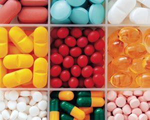 Effective Health Supplements