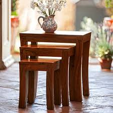 Effective method to make wooden table and chairs for amazing indoor decoration