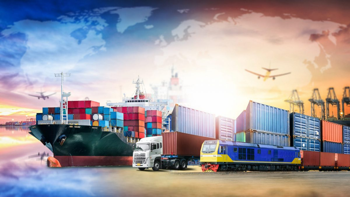 Know about logistics services and their roles and responsibilities